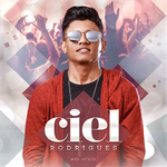 Capa: Ciel Rodrigues - Ao Vivo