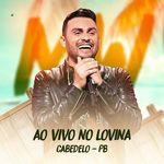 Capa: Mano Walter - Ao Vivo No Lovina 2019