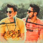Capa: Hugo & Guilherme - No Pelo