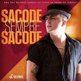 Capa: Tony Guerra & Forró Sacode - Promocional Agosto 2K16