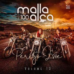 Capa: Malla 100 Alça - Volume 13