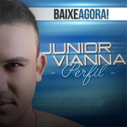 Capa: Junior Vianna - Perfil