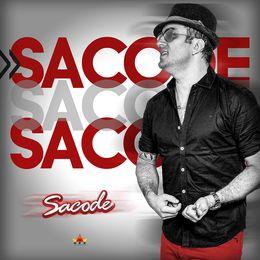 Capa: Tony Guerra & Forró Sacode - Promocional 2016