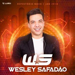 Capa: Wesley Safadão - Promocional Janeiro 2018