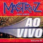 Capa: Mastruz com Leite - Ao Vivo - Vol 4
