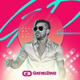 Capa: Gabriel Diniz - Promocional 2018.1