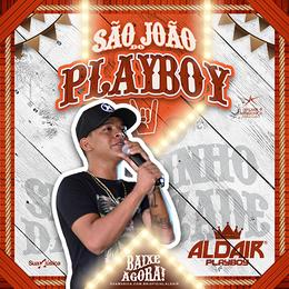 Capa: Aldair Playboy - Promocional 2017.2