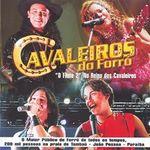 Capa: Cavaleiros do Forró - Volume 2 (Áudio DVD)