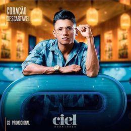 Capa: Ciel Rodrigues - Promocional 2018