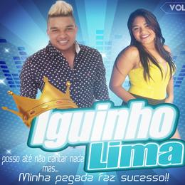 Capa: Iguinho Lima - Volume 4