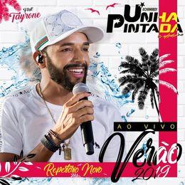 Capa: Banda Unha Pintada - Verão 2K19