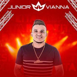 Capa: Junior Vianna - Promocional Janeiro 2018