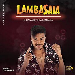 Capa: Lambasaia - Promocional 2018