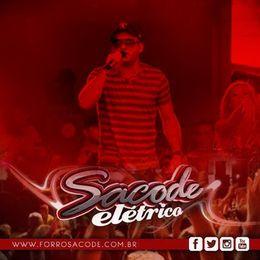 Capa: Tony Guerra & Forró Sacode - Elétrico