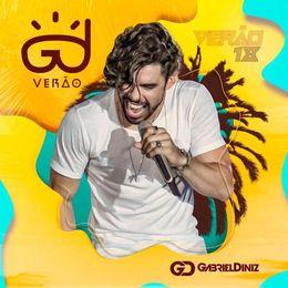 Capa: Gabriel Diniz - Verão 2018