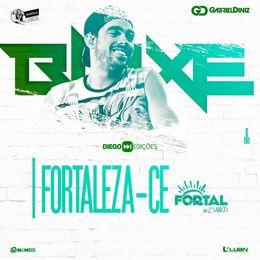 Capa: Gabriel Diniz - Ao Vivo Em Fortaleza (Fortal 2016)