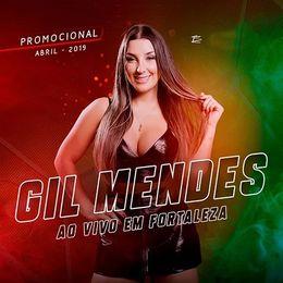 Capa: Gil Mendes - Promocional Abril 2019