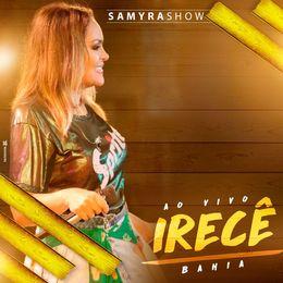 Capa: Samyra Show - Ao Vivo Em Irecê