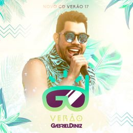Capa: Gabriel Diniz - Verão 2017