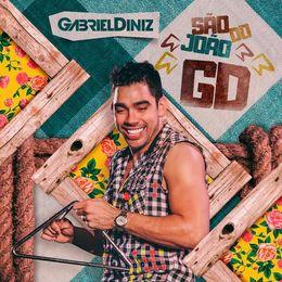 Capa: Gabriel Diniz - São João do Gd 2018