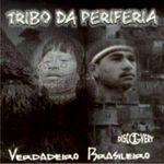 Capa: Tribo da Periferia - Verdadeiro Brasileiro
