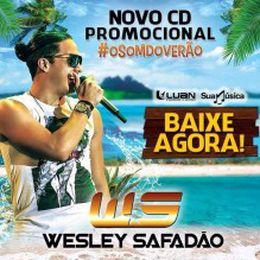 Capa: Wesley Safadão - Verão 2015