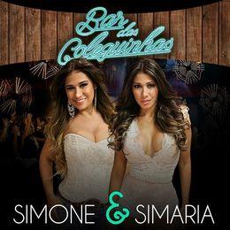Capa: Simone & Simaria - Bar das Coleguinhas
