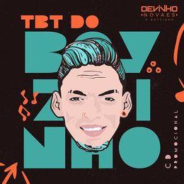 Capa: Devinho Novaes - Tbt Do Boyzinho