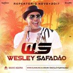 Capa: Wesley Safadão - Promocional 2017