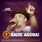 Capa: Wesley Safadão - Promocional 2017.2