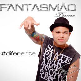 Capa: Fantasmão - Prime 2015