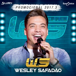 Capa: Wesley Safadão - Promocional 2017.3