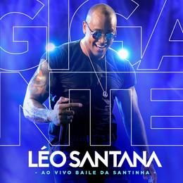 Capa: Léo Santana - Baile Da Santinha (Verão 2018)