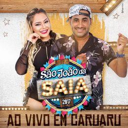 Capa: Saia Rodada - São João De Caruarú - PE