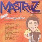 Capa: Mastruz com Leite - Canta Dominguinhos - Vol. 21