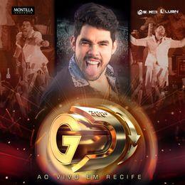 Capa: Gabriel Diniz - Promocional Outubro 2015
