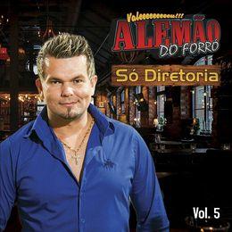 Capa: Alemão do Forró - Volume 5