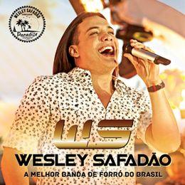 Capa: Wesley Safadão - Paradise