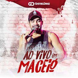 Capa: Gabriel Diniz - Forro Do Kanoa (Ao Vivo Em Maceio)