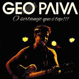 Capa: Geo Paiva - Promocional Junho 2016