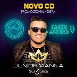 Capa: Junior Vianna - Promocional 2017.4