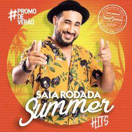 Capa: Saia Rodada - Summer Hits - Verão 2019