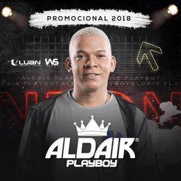 Capa: Aldair Playboy - Promocional 2018