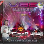 Capa: DJ Cesar - Vibe Eletronic Volume 2
