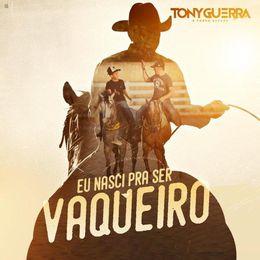 Capa: Tony Guerra & Forró Sacode - Promocional Outubro 2K18