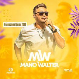 Capa: Mano Walter - Verão 2019