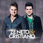 Capa: Zé Neto & Cristiano - Entre Amigos
